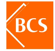 bcs logo لوگوی بتن شیمی سازه
