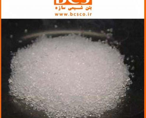 ژل میکروسیلیس در بتن شیمی سازه